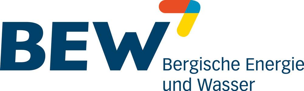 Das Logo der BEW