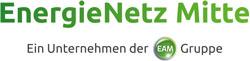Das Logo der Energienetz Mitte