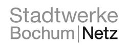 Das Logo der Stadtwerke Bochum